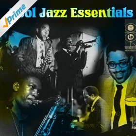 Cool Jazz Essentials