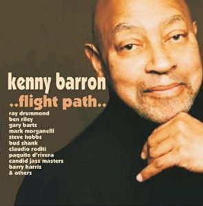 Kenny Barron Flight Path